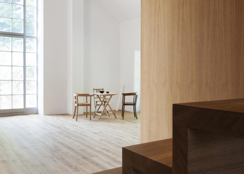 scheune minden umbau einer scheune in ein wohnatelier biobau portal. Black Bedroom Furniture Sets. Home Design Ideas