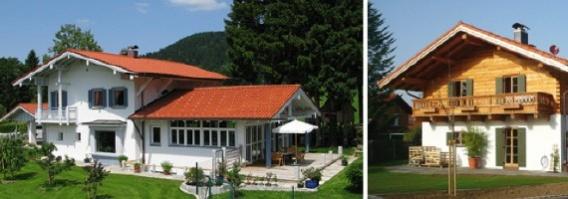 Simon Haus und Holzbau